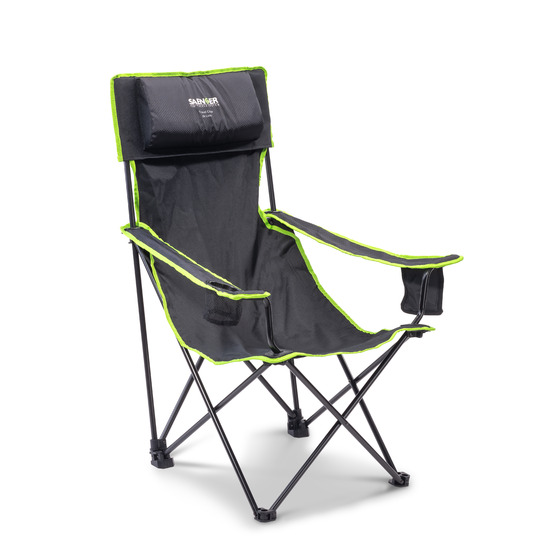 Saenger Travel Chair De Luxe 2021