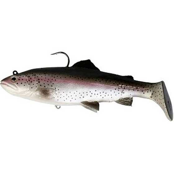 Savage Gear 3D Trout Rattle Shad