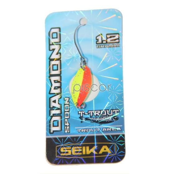Seika Diamond Spoon