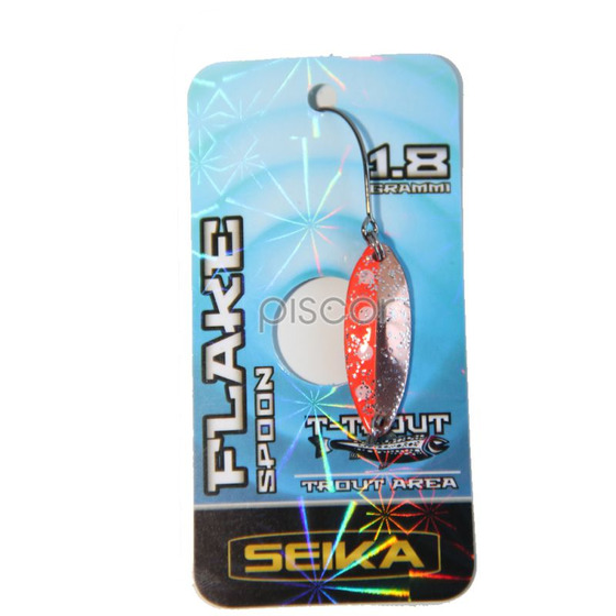 Seika Flake Spoon