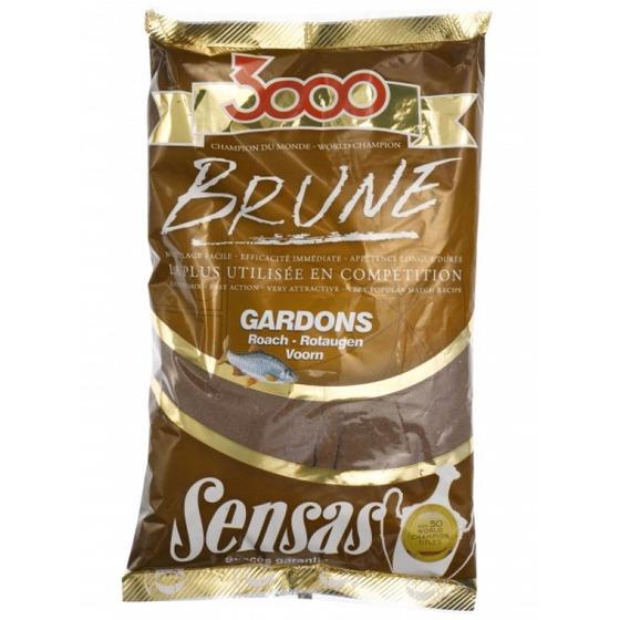 Sensas 3000 Brune Gardons