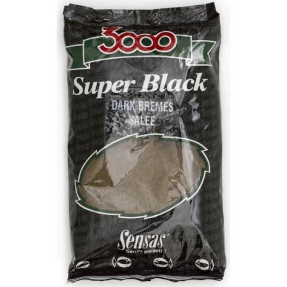 Sensas 3000 Dark Bremes Salee