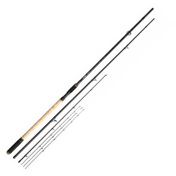 Sensas Canne Black Arrow 400 Feeder 12 Ft - M
