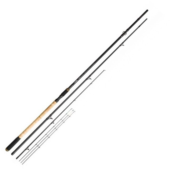 Sensas Canne Black Arrow 400 Feeder 13 Ft - M
