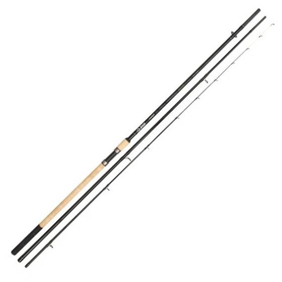 Sensas Canne Black Arrow 800 14 Ft - H - 3 Pcs