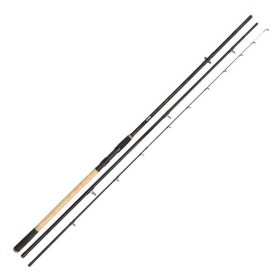Sensas Canne Black Arrow Method Feeder 550 13 Ft