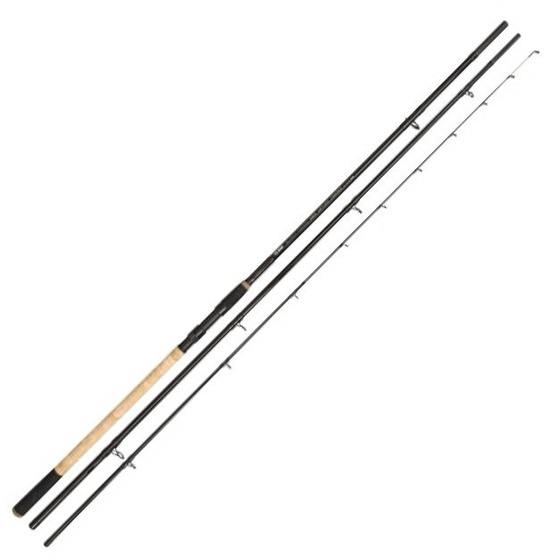 Sensas Canne Black Arrow Method Feeder 550 14 Ft