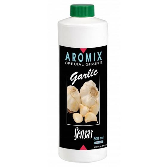 Sensas Garlic Aromix