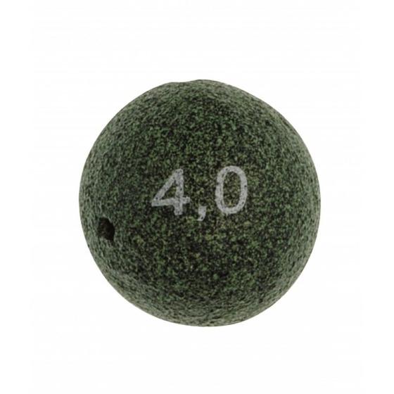 Sensas Green Driled Bullet