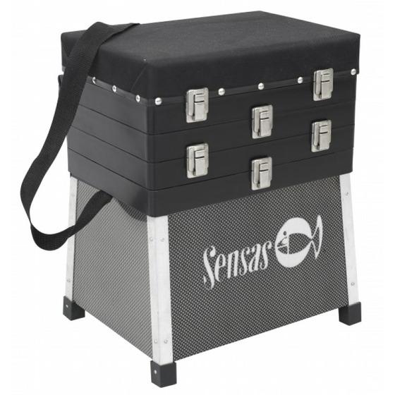 Sensas Match 53 Box