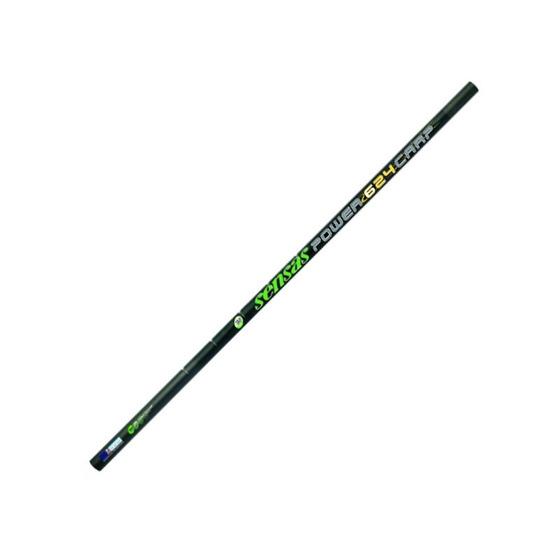 Sensas Power 624 Carp Uk Pack - 5 Kits - 14.50 M