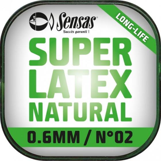 Sensas Super Latex Natural