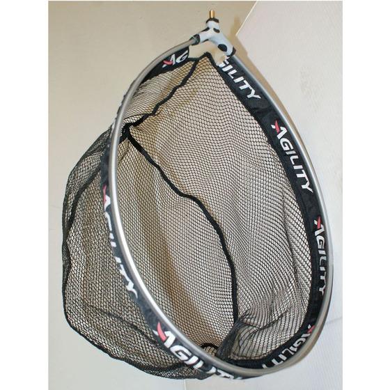 Shakespeare Agility Coarse Nets