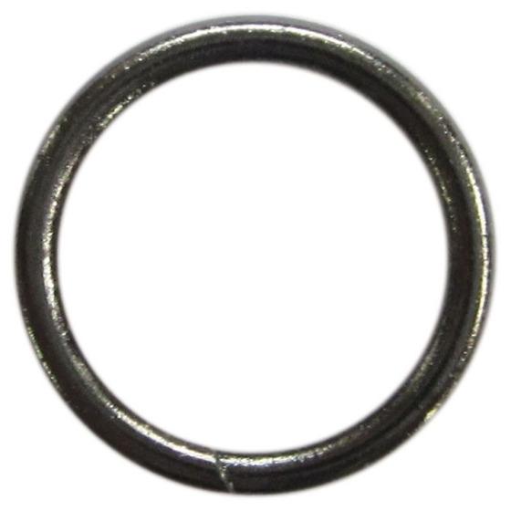 Shakespeare Split Rings