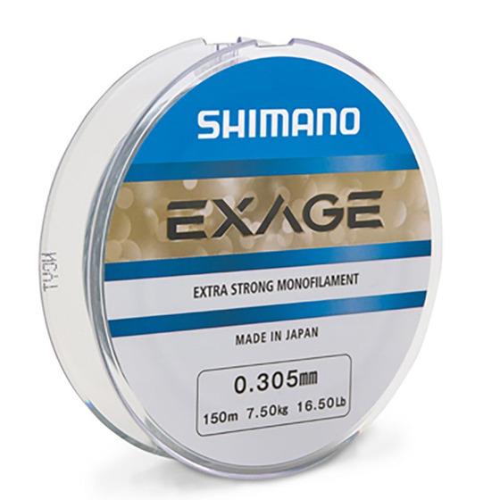 Shimano Exage Monofilament 300 m