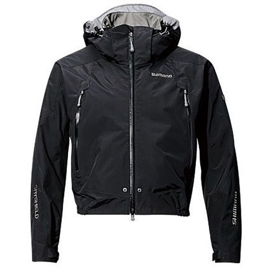 Shimano Jacke Dryshield Advance Short Rain