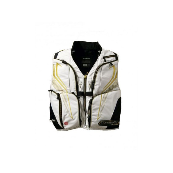 Shimano Gilet Limited Pro Wind Stopper 2 Way