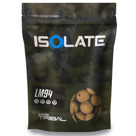 Shimano Isolate LM94 Boilies 20 mm