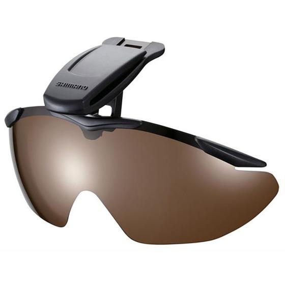 Shimano Gafas con Cap Clip
