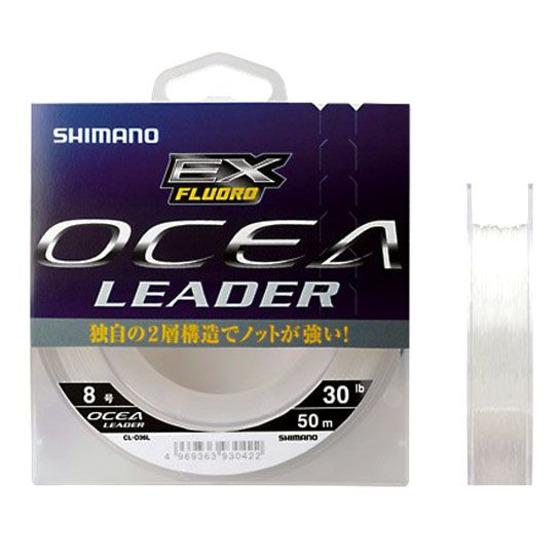 Shimano Ocea Leader EX Fluoro