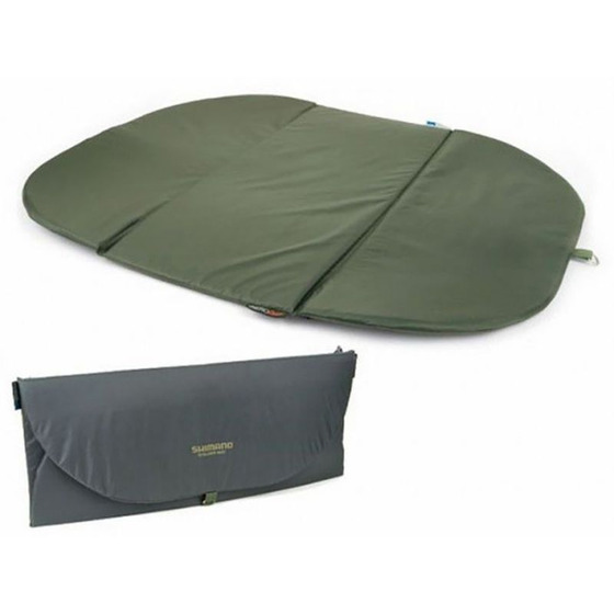 Shimano Olive Stalker Mat