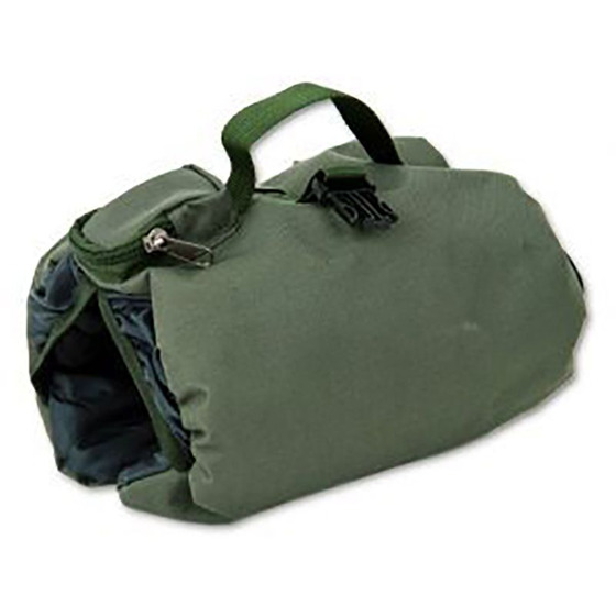 Shimano Olive Wrap Around Reel Case