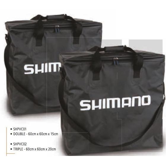 Shimano Netz-Tasche