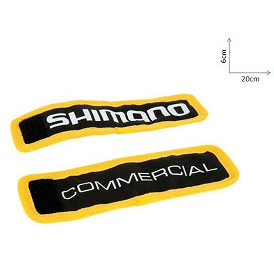 Shimano Straps para Cañas