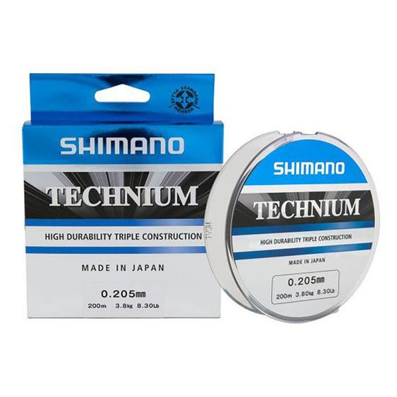 Shimano Technium 5000 m