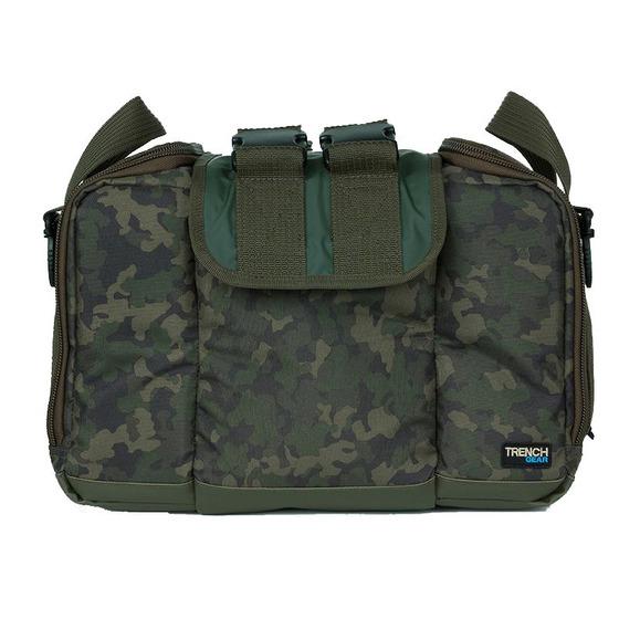 Shimano Trench Gear Camera Bag