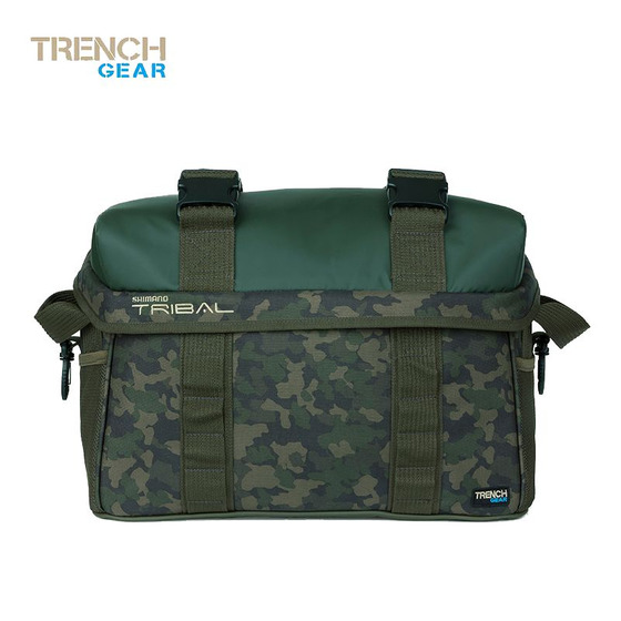 Shimano Trench Gear Cooler Bag