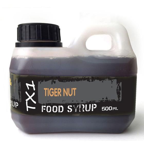 Shimano TX1 Food Syrup Tiger Nut