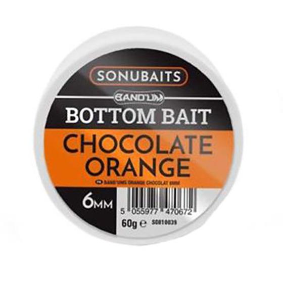 Sonubaits Band´um Chocolate Orange