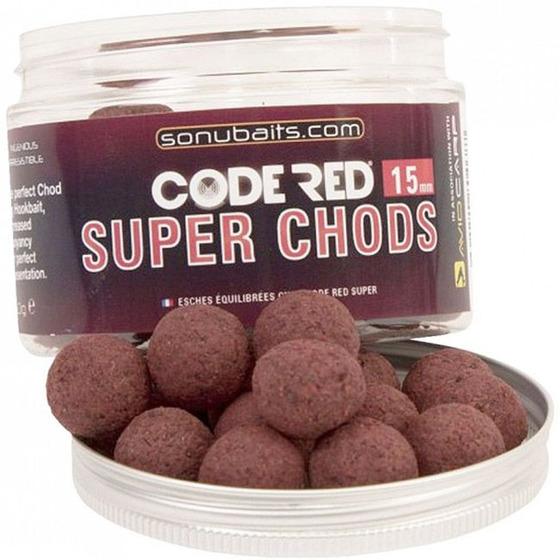 Sonubaits Code Red Super Chods