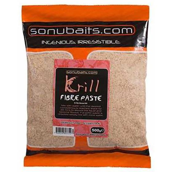 Sonubaits Fibre Paste Krill