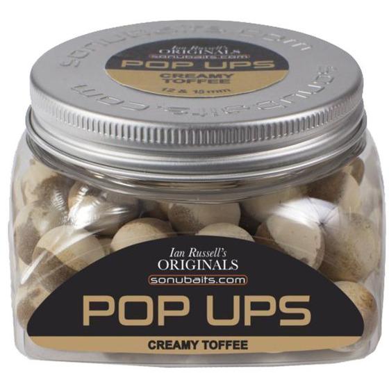 Sonubaits Ian Russell´s Original Pop Ups