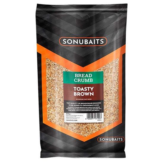 Sonubaits Toasty Brown Bread Crumb