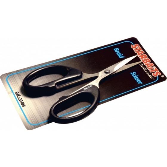 Starbaits Braid Scissors