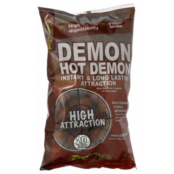 Starbaits Concept Boilies Hot Demon