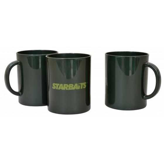 Starbaits Mug Set