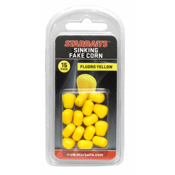 Starbaits Sinking Fake Corn
