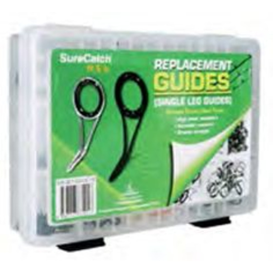 Surecatch Replacement Guides 110