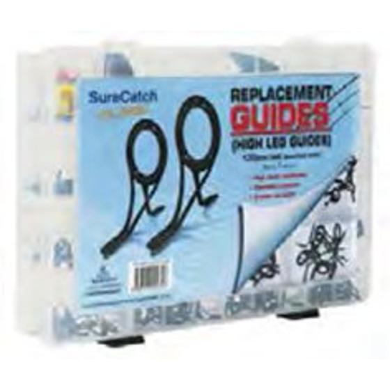 Surecatch Replacement Guides 120 B