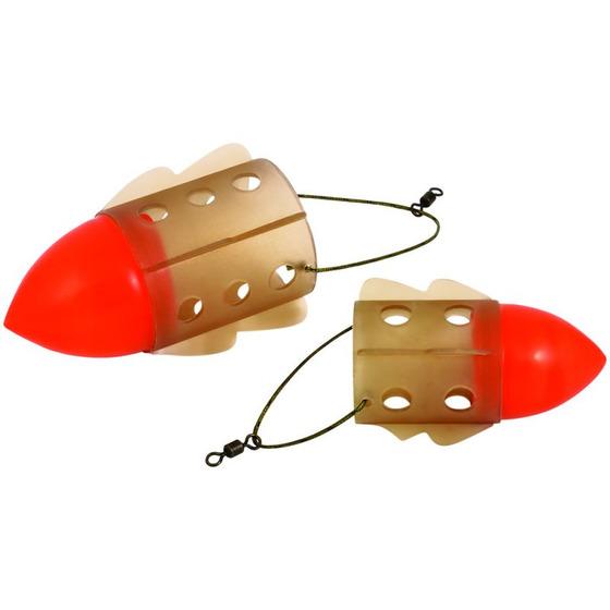 Trabucco Airtek Floating Feeder Open