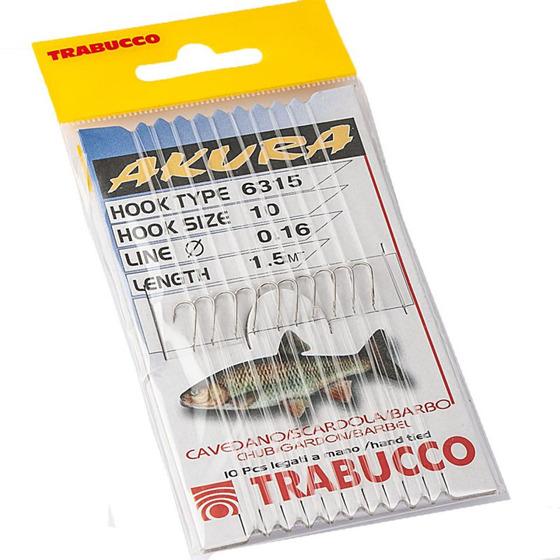 Trabucco Akura Cavedano 6315 N
