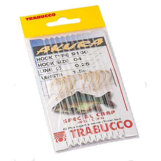 Trabucco Akura Mais 9100 G