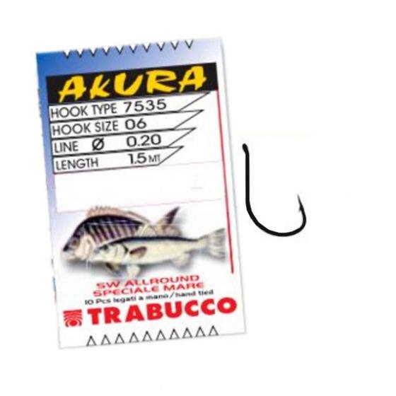Trabucco Allround SW 7535 N