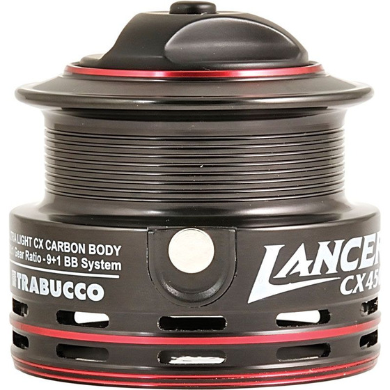 Trabucco Bobina Lancer CX-Quick Release