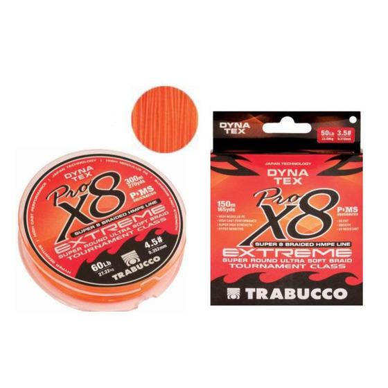 Trabucco Dyna-Tex X8 Pro Extreme