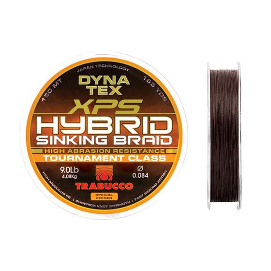 Trabucco Dyna Tex XPS Hybrid Sinking Braid